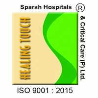 Sparsh Hospital & Critical Care (p) Ltd