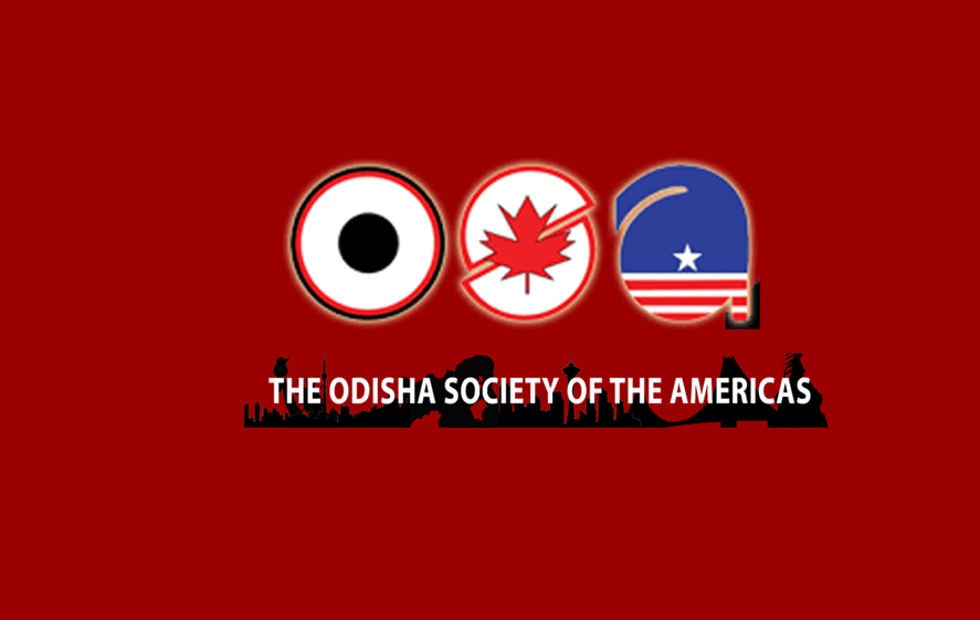 The Odisha Society of the Americas (OSA)