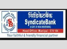 Syndicate Bank Cuttack