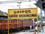 BHUBANESWAR TRAIN STATION, ASHOK NAGAR, BBSR