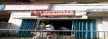 A-1 Opticals , panposh road, rourkela