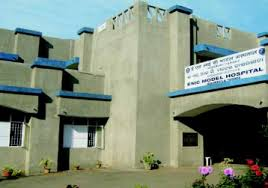 ESIC Model Hospital, JAIL ROAD, ROURKELA