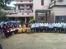 A. B. HIGH SCHOOL,nischintakoili,cuttack