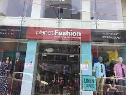 PLANET FASHION, udit nagar, rourkela