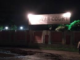 The Sarovar court, ispat market, rourkela