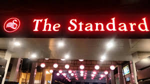 The Standard, sector-4, rourkela