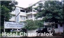 Chandralok Hotel, main road, rourkela