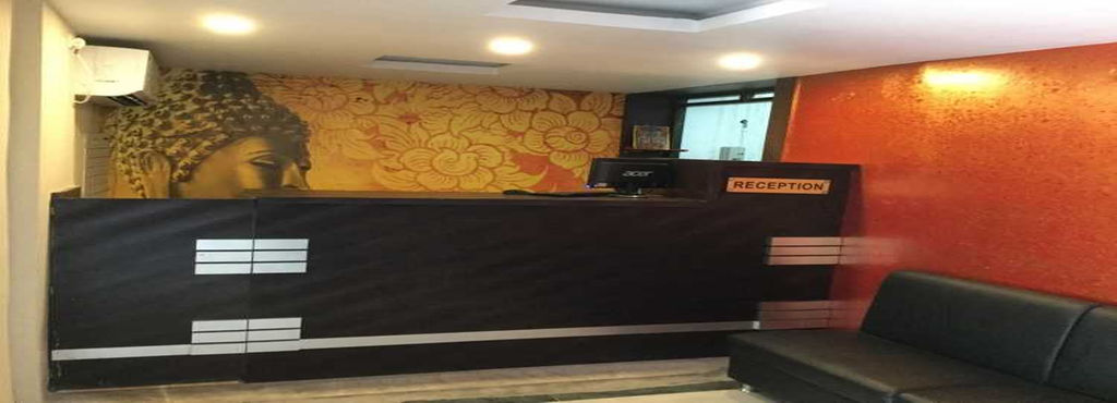 THE PRESTIGE HOTEL AND CONVENTION, CIVIL TOWNSHIP, ROURKELA