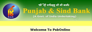 Punjab And Sind Bank (PSB) Sambalpur Town