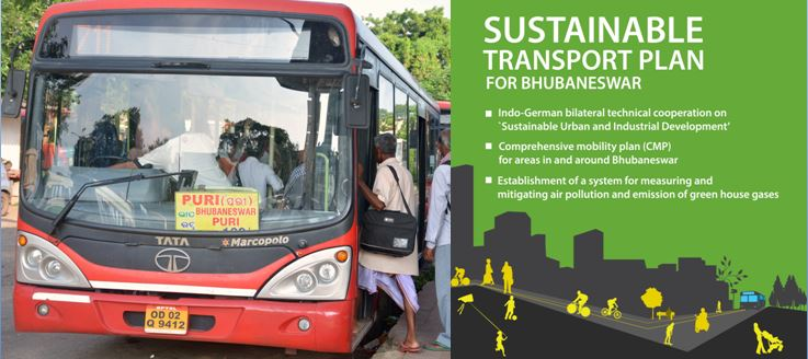 Temple City to have sustainable urban transport project with