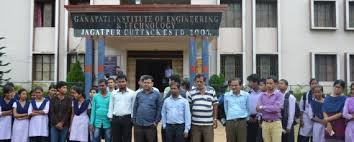 Ganapati Institute Of Engineering & Technology ,jagatpur,cuttack