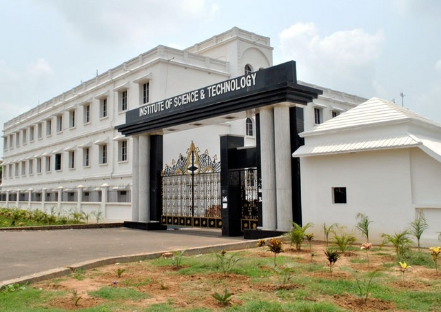 Institute Of Science & Technology,cuttack