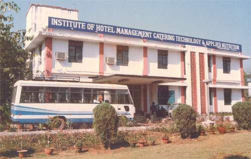 Indian Institute of Hotel Management & Catering Technology,station square, Bhubaneswar